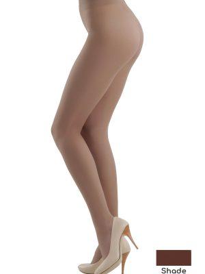 Ciorapi Eleganti cu Multifibra Prestige Shade
