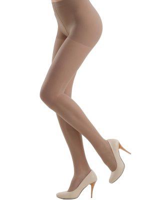 Ciorapi Modelatori Active Mocca Conte Elegant