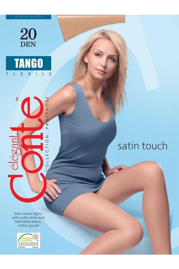 Ciorapi Tutto-Nudo Subtiri Tango 20 Den