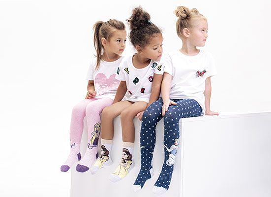 Despre Brand Conte Kids Ciorapi si sosete copii