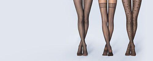 Noua colectie Ciorapi cu Model Fantasy Conte Elegant
