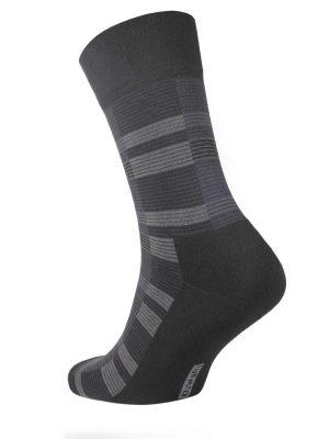Șosete bumbac cu talpa flaușată, DiWaRi Comfort 013