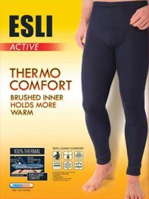 Colanți termo bărbați, Esli Thermo Comfort MKT 667