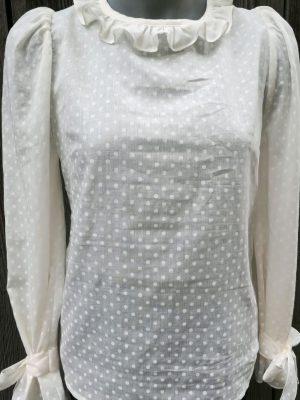 Bluză damă din bumbac, BV01
